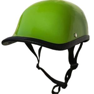Nut lid – Helmet White water